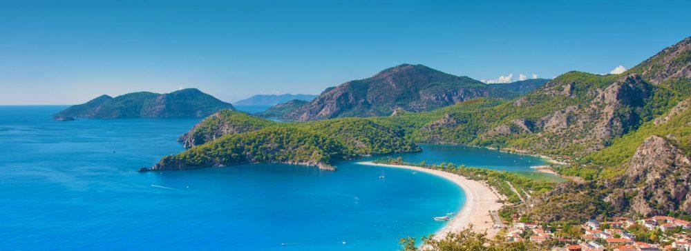Region Antalya
